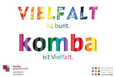 © komba gewerkschaft nrw